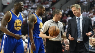 Don't Expect To See The Warriors' Stars As Much As You Might Want Next Season