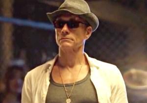 Jean Claude Van Damme kicks again in 'Kickboxer: Vengeance'