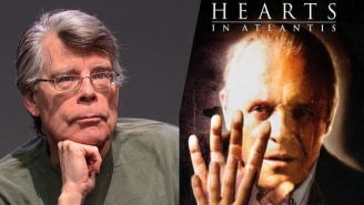 Yet Another Stephen King Story Will Be Coming To The Big Screen With 'Hearts In Atlantis'