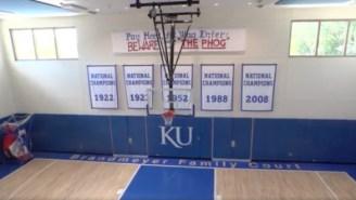 The New $12 Million Kansas Basketball Dorm Will Make You Wish You Were A Jayhawk
