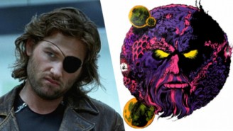 Kurt Russell Isn't Sure If He'll Return After 'Guardians Of The Galaxy Vol. 2'