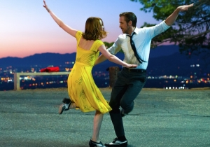'La La Land' Will Be A Lot Of People's Favorite Movie Of All Time