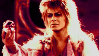 How David Bowie, Practical Magic, And An Army Of Fans Turned 'Labyrinth' Into A Transcendent Cult Film