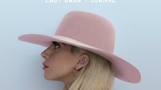 Lady Gaga Revealed Her New Album, 'Joanne,' And It's Dropping Very Soon