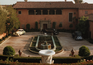 Make 'em an offer: Beverly Hills mansion from 'The Godfather' on sale