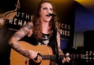 Laura Jane Grace's Ex-Wife Slams 'Rolling Stone' For Twisting Her Words And Misgendering