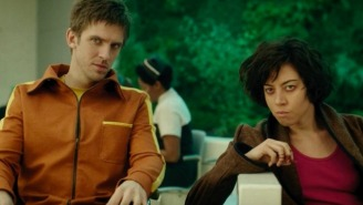 'Legion' Casts Professor X And Sets An End Date
