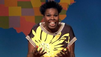 Leslie Jones Is Back On Twitter And All Feels Right With The World Again