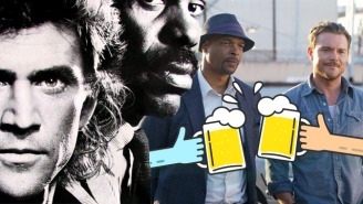 Turn Up Your 'Lethal Weapon' Premiere Experience With This Buddy Cop Cliché Drinking Game