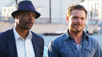 'Lethal Weapon' Proves TV Doesn't Always Have To Peak To Be Good