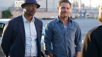 Review: FOX's 'Lethal Weapon' a harmless action hero reboot