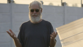 David Letterman Visits India In His First TV Gig Since His 'Late Show' Retirement