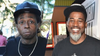 Lil Wayne And Young Money Must Pay David Banner's $160K Lawsuit