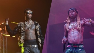 Lil Wayne And Gucci Mane Are Steady Mobbin' Again On Their New Collaboration 'Oh Lord'