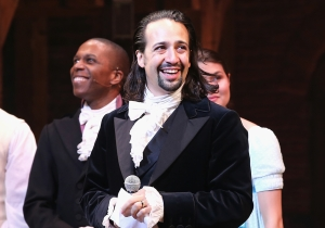 'Saturday Night Live' books another host: 'Hamilton' star Lin-Manuel Miranda