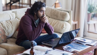 Dev Patel Google Maps His Way Back Home In The Terrific 'Lion'