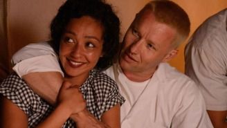 'Loving' Movingly Retells The Story Of A Civil Rights Battle