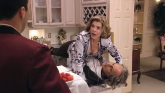 Jessica Walter Claims That The Return Of 'Arrested Development' Is 'Looking Real Good'