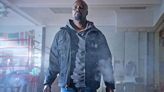 What's On Tonight: Luke Cage Finally Gets His Own Show On Netflix