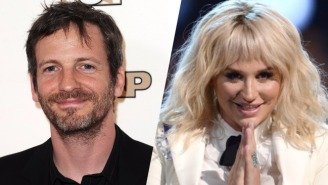 Dr. Luke Is Suing Kesha Mother Again For Supporting Her Daughter's Statements