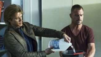 Review: CBS' 'MacGyver' remake doesn't seem to want to be 'MacGyver' at all