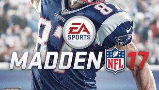 'Madden NFL 17' Is The Best Version Of Madden In Franchise History
