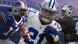 The Best Players At Every Position That Will Lead Your 'Madden 17' Franchise To Total Domination