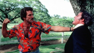 ABC Wants To See If 'The Daughter Of Magnum P.I.' Is A Thing You'll Watch