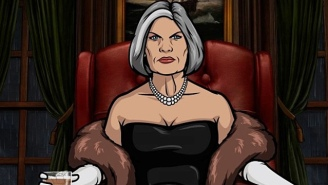 Ranking Malory Archer's Most Devastating Insults