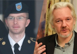 Julian Assange Offers To Surrender To The U.S. If Chelsea Manning Is Released
