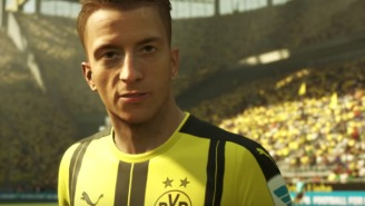 'FIFA 17' Review: EA Sports Takes The Next Step In Its Quest To Have The Best Soccer Game On Earth