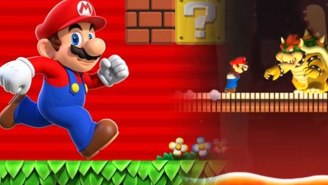 'Super Mario Run' Won't Come To Android Phones Any Time Soon