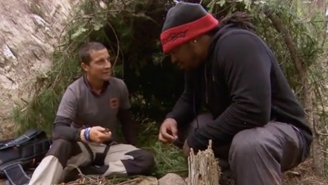 Marshawn Lynch And Bear Grylls Went Into The Wild For A Funny And Heartfelt Adventure