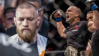 Conor McGregor Wants Eddie Alvarez To 'Beg Him' For UFC 205 Superfight
