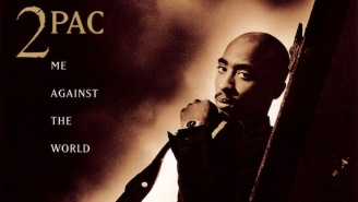 'Me Against The World,' 'Illmatic' And The #3AlbumsThatChangedMyLife