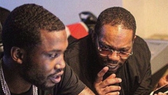 The Game Claims Meek Mill 'Knocked Out' Beanie Sigel After Helping Him Write 'OOOUUU' Diss