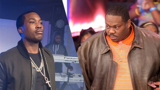 Beanie Sigel Takes Aim At Meek Mill On New Diss Song, 'I'm Coming'