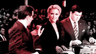 Is Megyn Kelly About To Leave Fox News, Too?