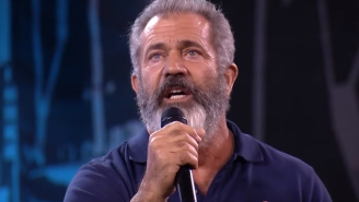 Mel Gibson Reveals New Details About The Sequel To 'The Passion Of The Christ'