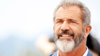 Mel Gibson Describes His Relationship With Hollywood Using Only One Word: 'Survival'