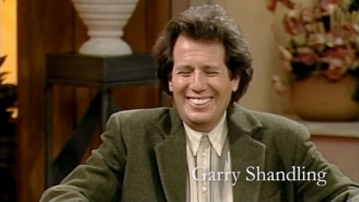 The 2016 Emmys In Memoriam Paid Tribute To Garry Shandling, Garry Marshall And Many Others