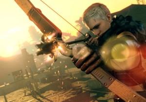 'Metal Gear Survive' Gameplay Footage Shows How 'Metal Gear' Looks Post-Kojima