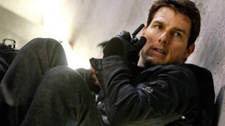 Forget The Delays, It Looks Like Tom Cruise Is A Go For 'Mission: Impossible 6'