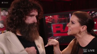 WWE Raw Open Discussion Thread 11/7/16