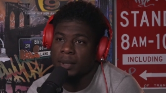 Mick Jenkins Starts A Conversation About Love As 'The Healing Component' On His Debut Album