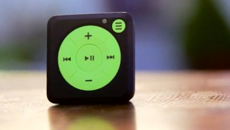 Listen To Spotify Offline With 'The Mighty' — A New Type Of MP3 Player