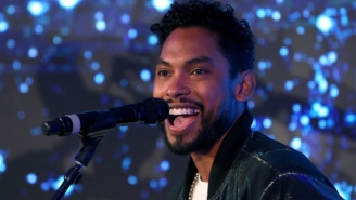 Miguel's 'Crazy In Love' Cover For 'Fifty Shades Darker' Will Give You Goosebumps