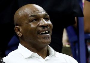 Mike Tyson Knows More About Tennis And MMA Than Boxing These Days