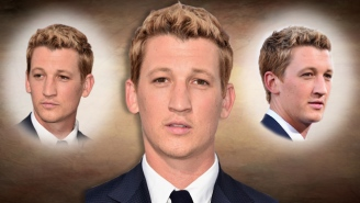 Miles Teller Apologizes For Dying His Hair Blonde, So Let's Pay Tribute To What Once Was