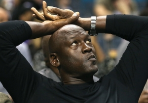 Michael Jordan Calls For Peace Amid Violent Protests In Charlotte